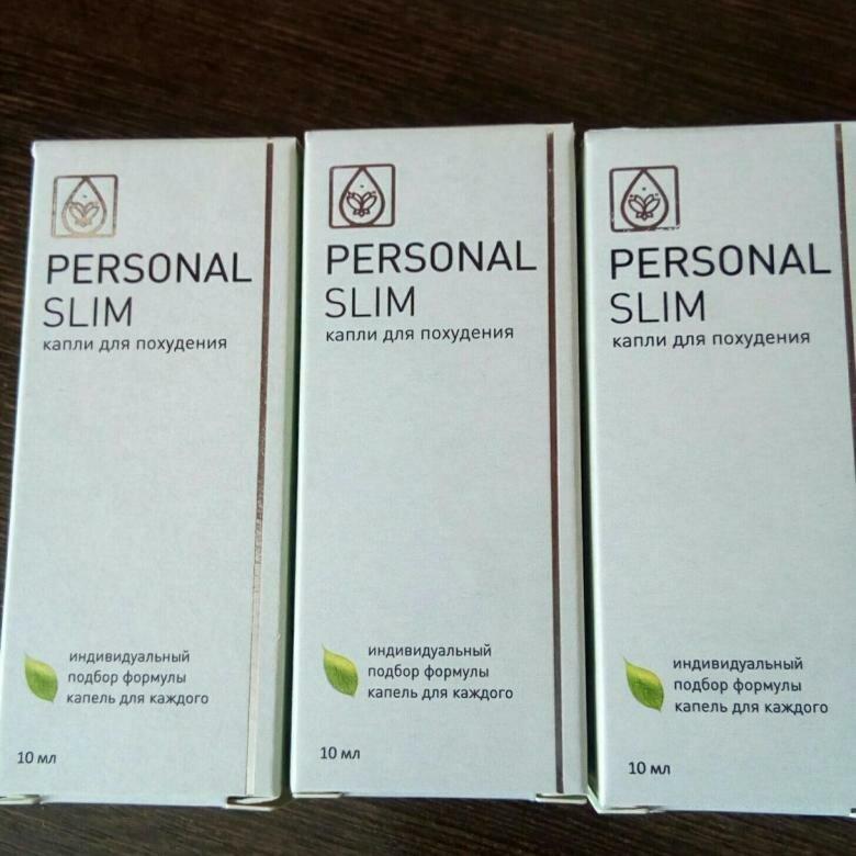 Personal Slim для похудения в Норильске
