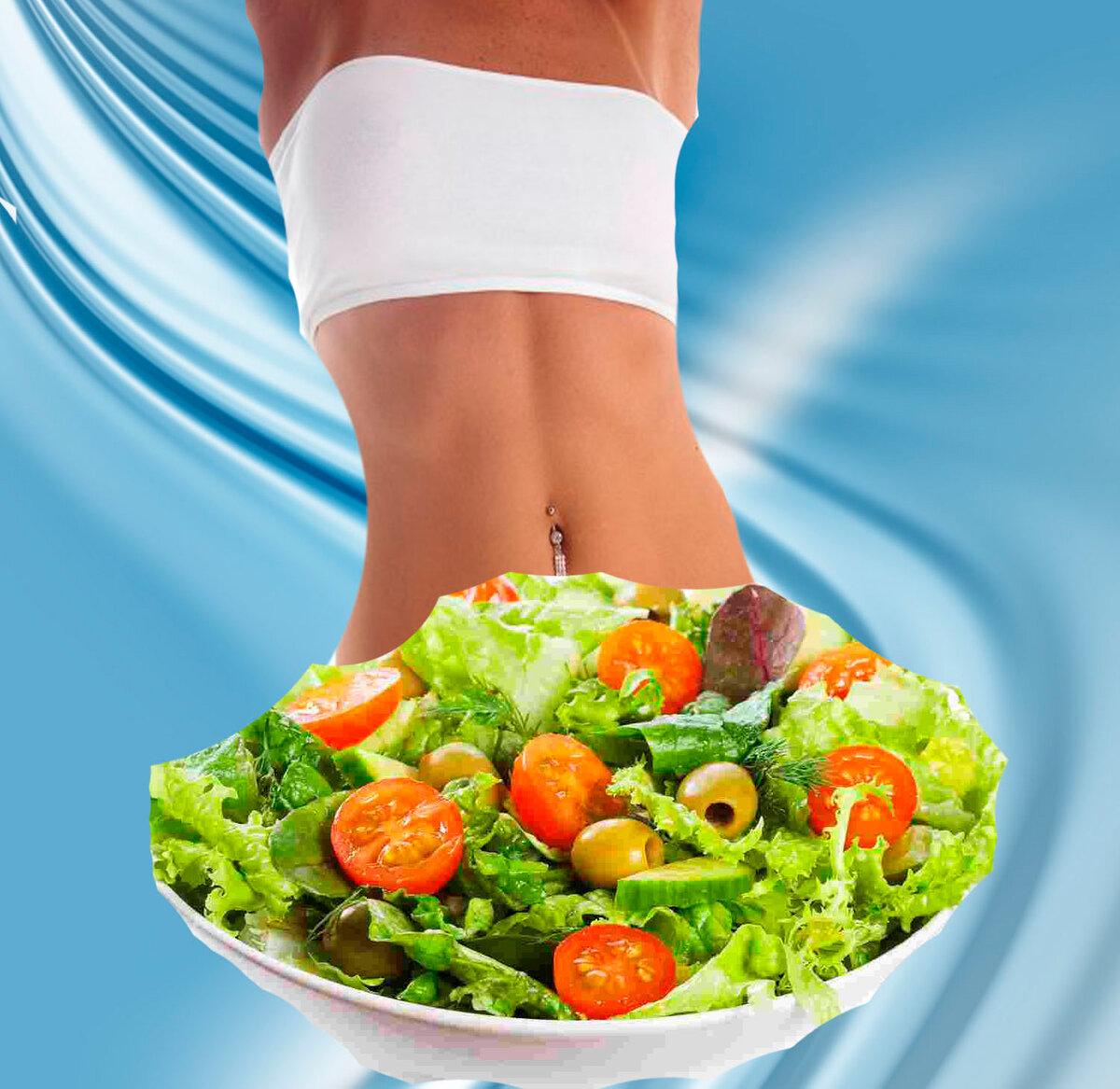 Здоровая Низкокалорийная Диета. Низкокалорийная диета: меню на неделю и на месяц с рецептами