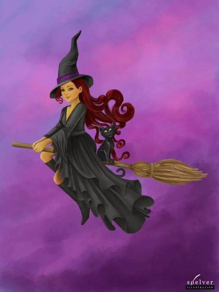 картинка фея с косой захотите видеть