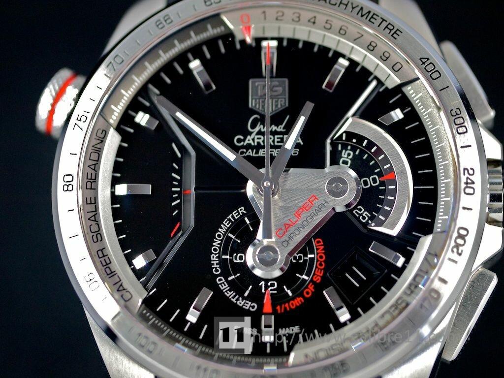 Часы Tag Heuer Carrera Calibre 36 в Кызыле