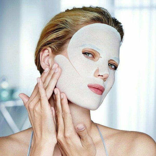Liqiuskin Mask - омолаживающая маска в Чернигове