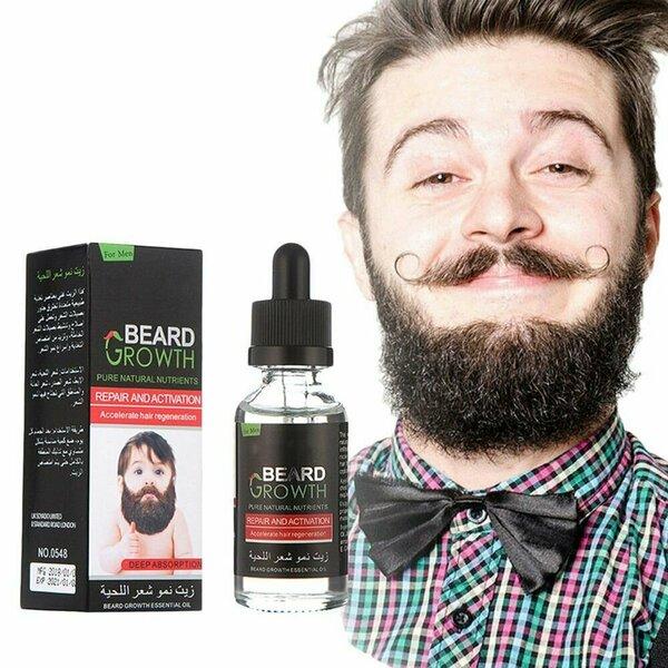 AZUMI для роста бороды в Невинномысске