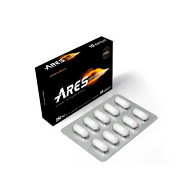 ARES для потенции в Актау