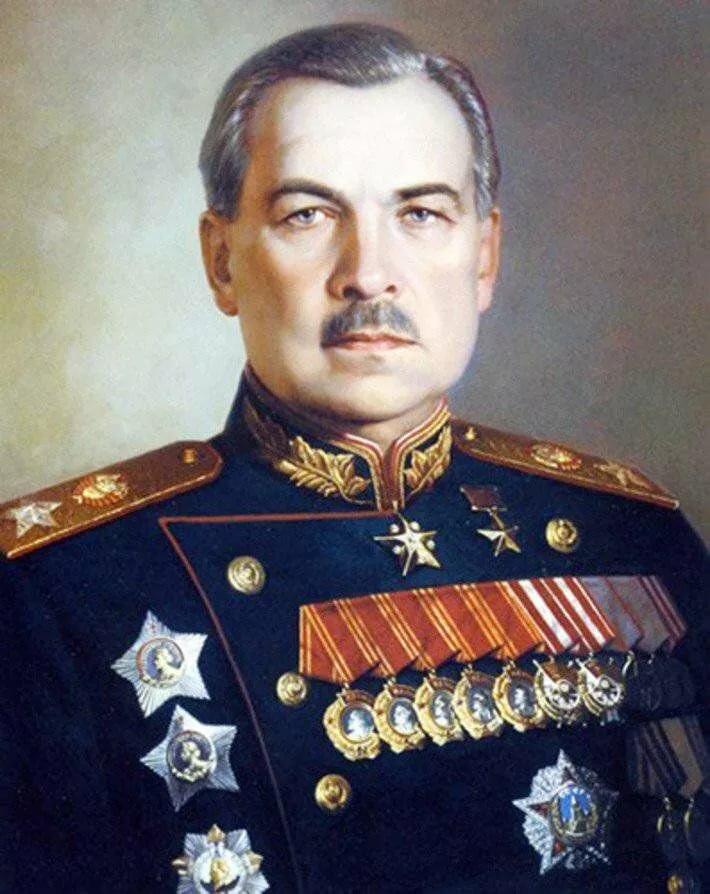 маршалы советского союза картинки качестве