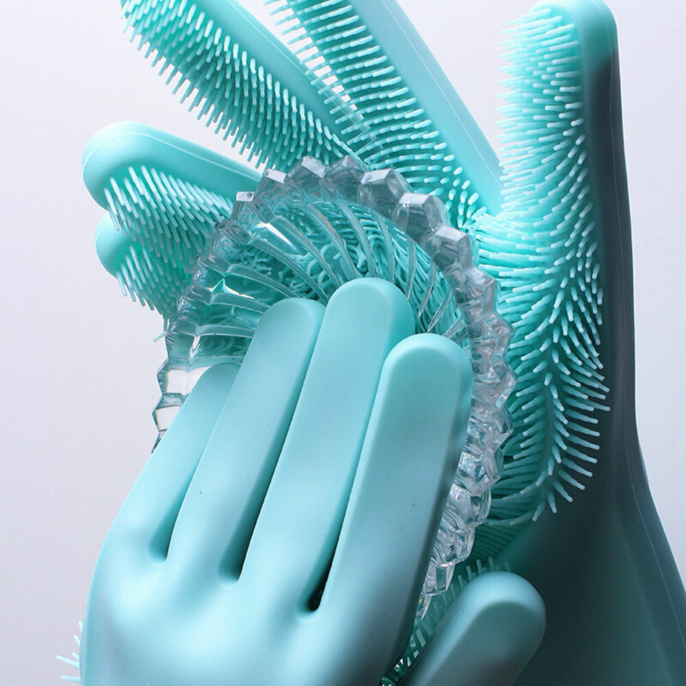 Перчатки-губки Magic Brush в Ужгороде