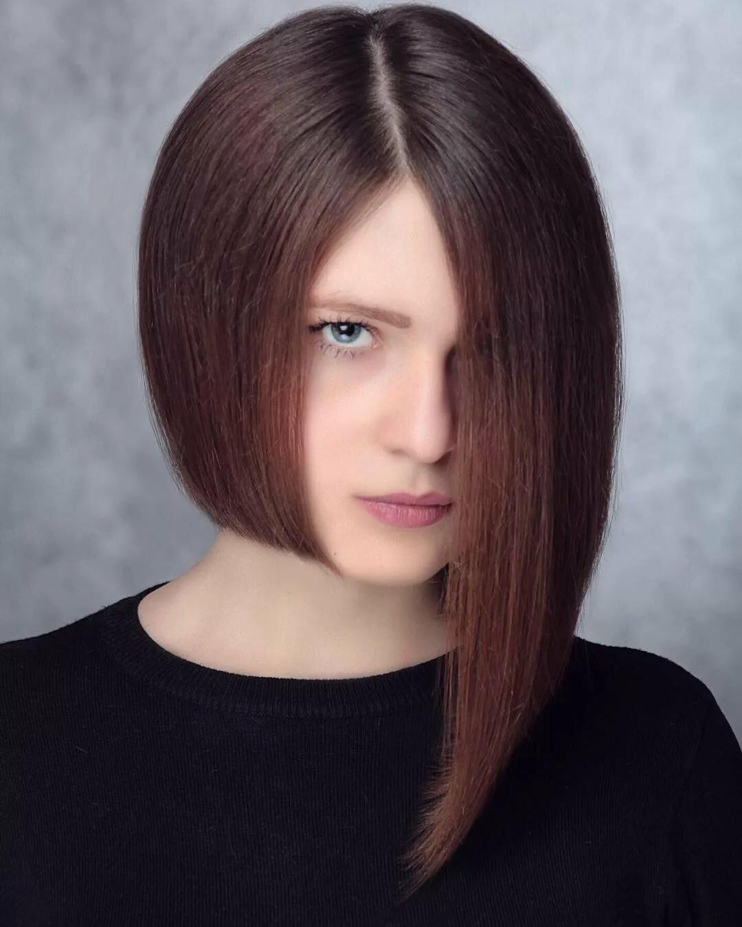 век фотошопа картинки разных стрижек волос сделали