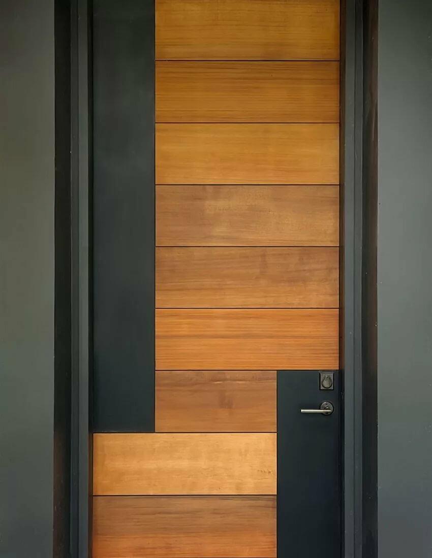 то, дизайнерская картинка двери занимается полным циклом