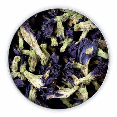 Пурпурный чай Чанг-Шу в Дербенте