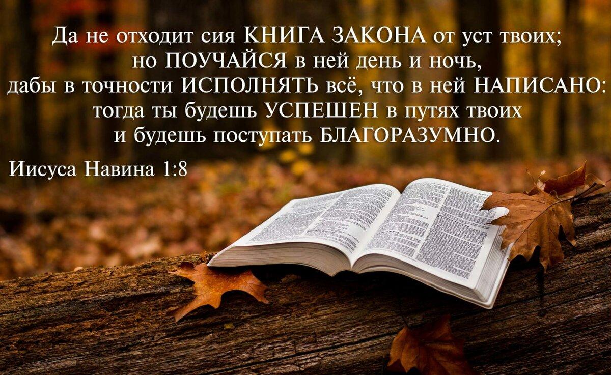 Картинки с цитатой из библии
