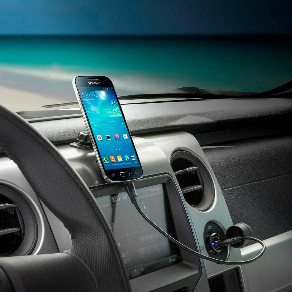 Smartmount Car - держатель для смартфонов и планшетов