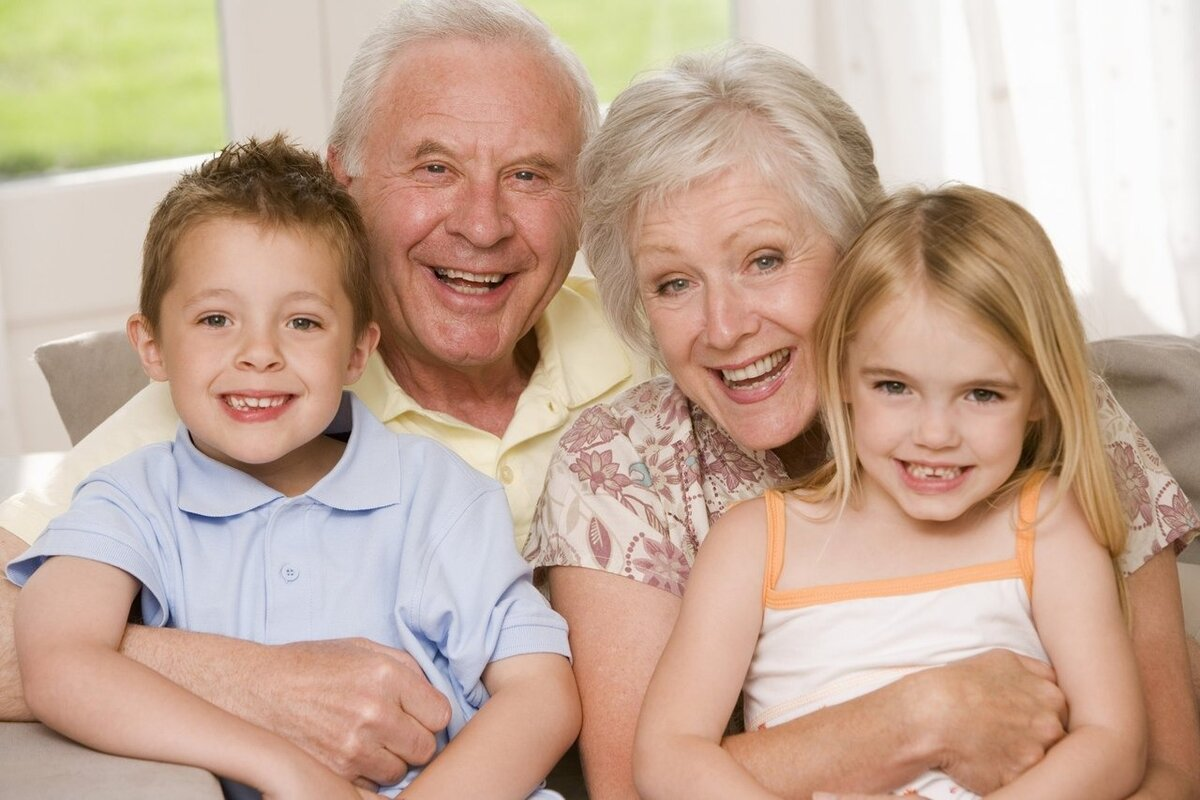 Картинки для внуков