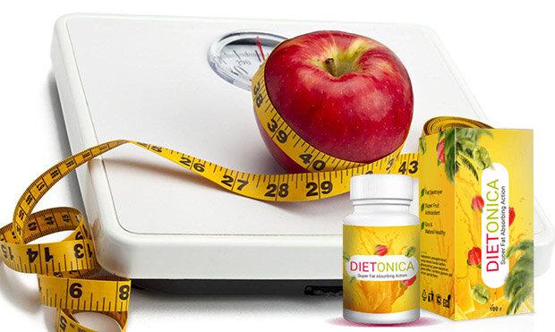 DIETONICA для похудения в Коломне