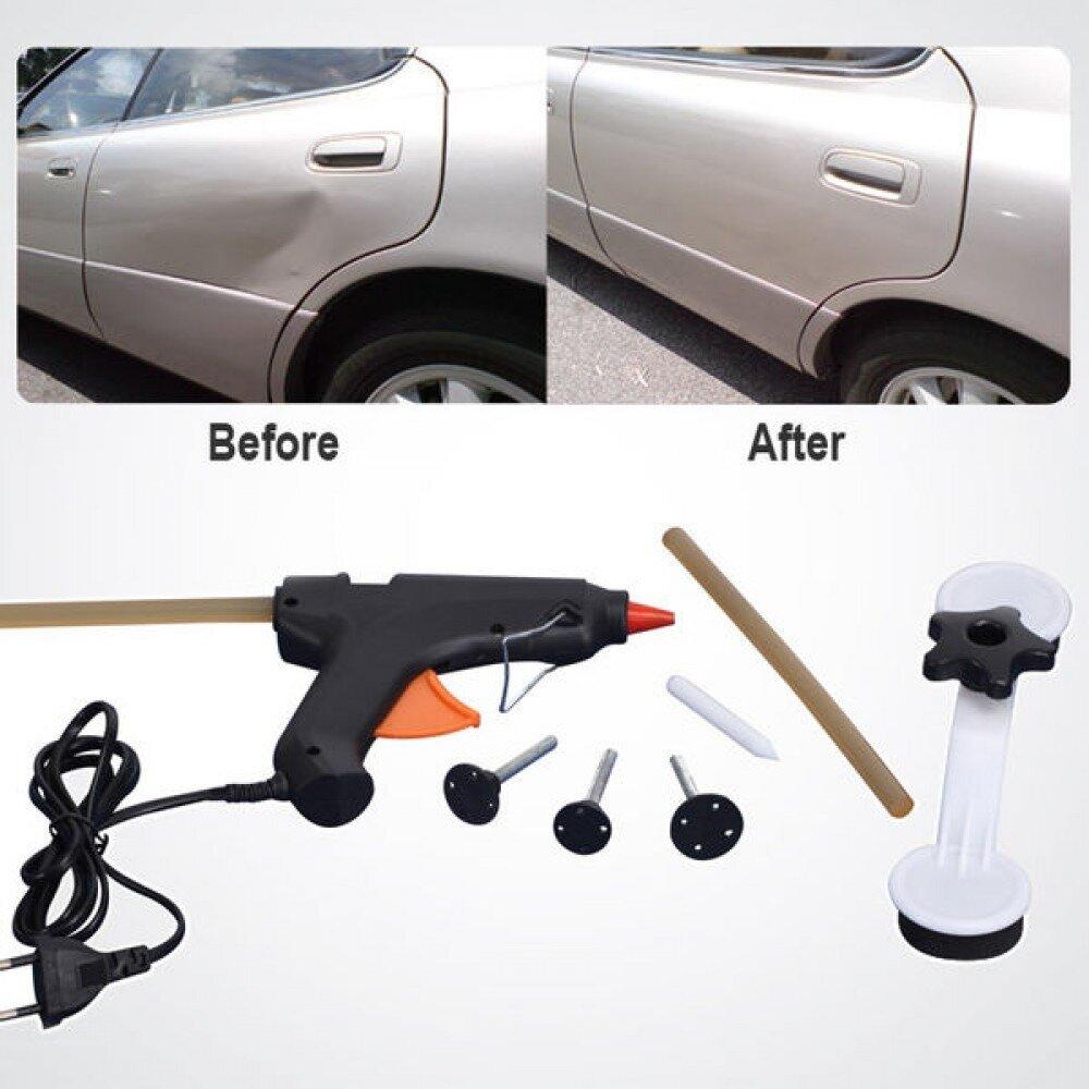 Car-Fix для удаления вмятин авто в Первоуральске