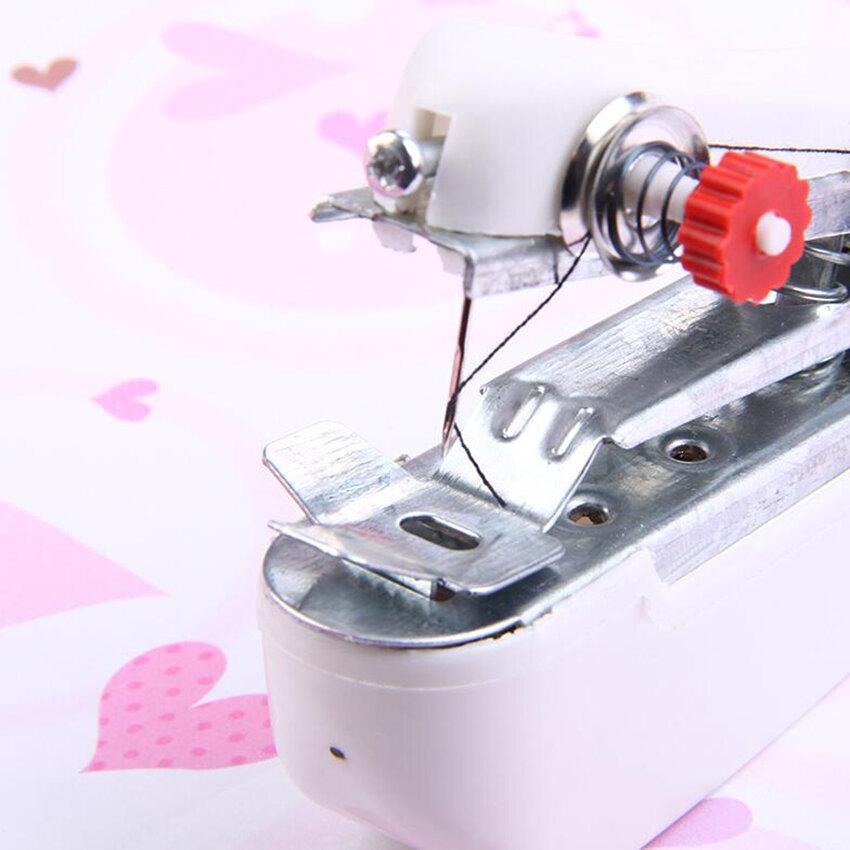 Ручная швейная машинка как пользоваться картинки