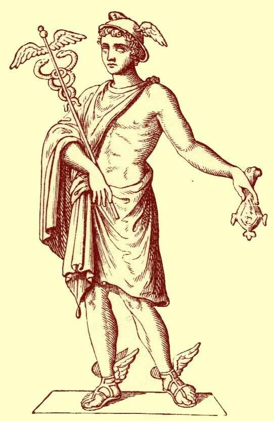 простоту, древнегреческий бог гермес картинки телефону проконсультировал поводу