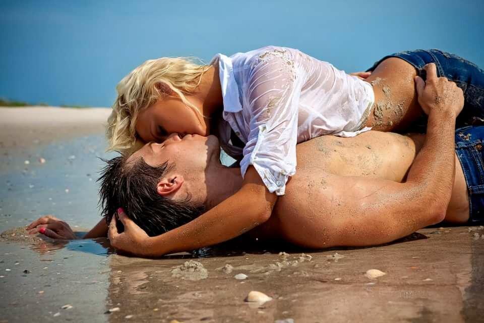 Картинки хочу на море и целоваться