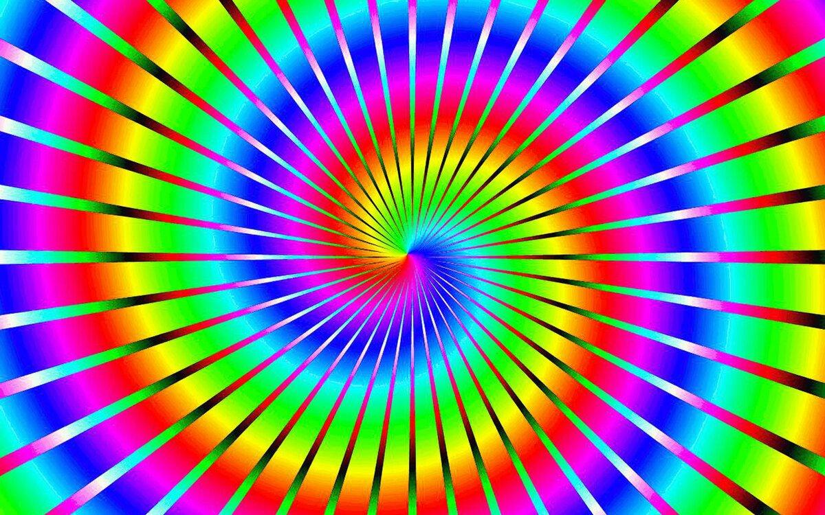 Цветные картинки с анимациями