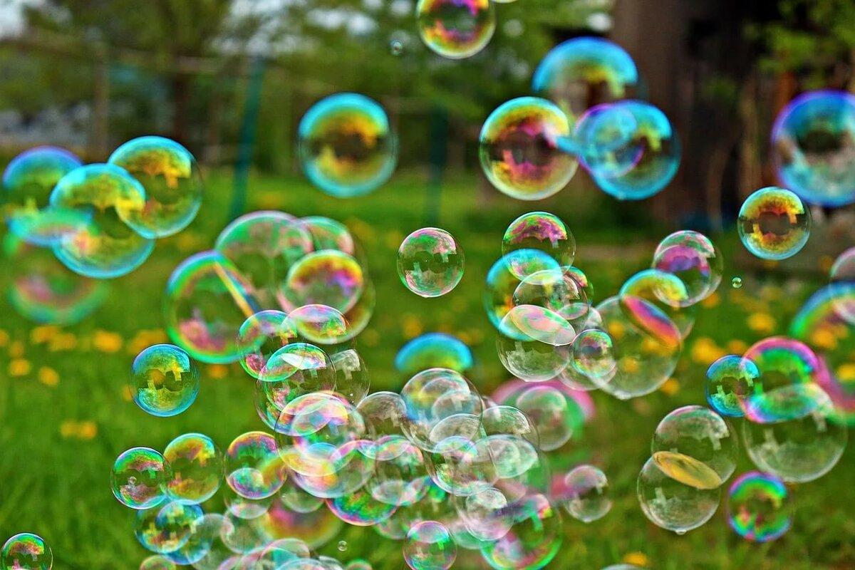 Папе день, мыльные пузыри картинки на телефон