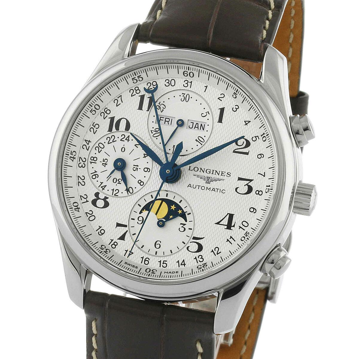 Часы Longines Master Collection в Сочи