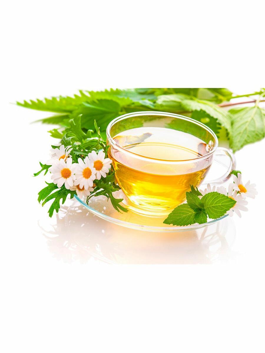 Монастырский чай от молочницы в Балаково