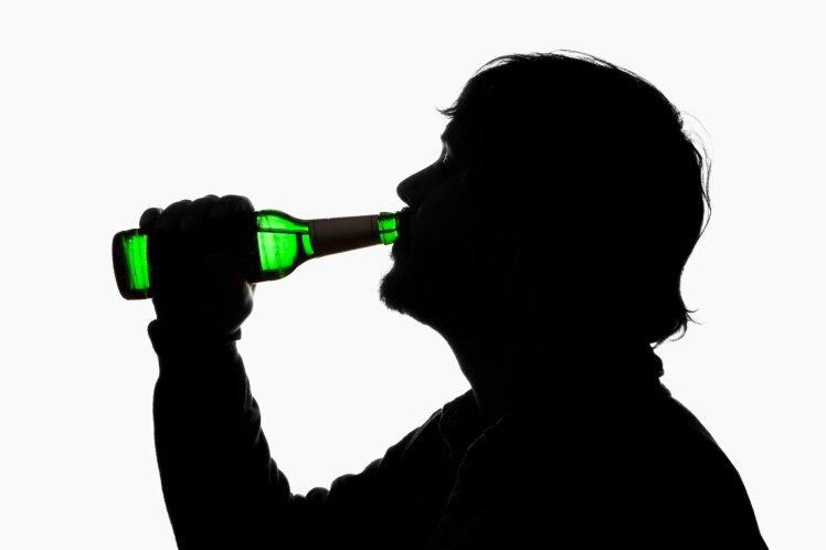 ANTI ALCOHOL от алкогольной зависимости в Новошахтинске
