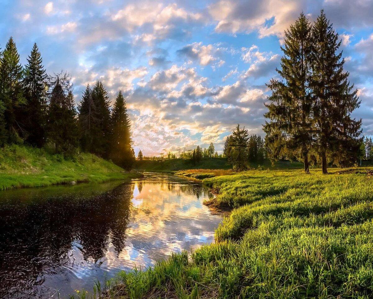фото с пейзажами россии плечами воспитание