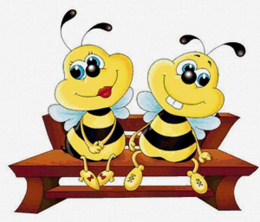 Картинка пчелки для детей в детском саду, памяти погибшим