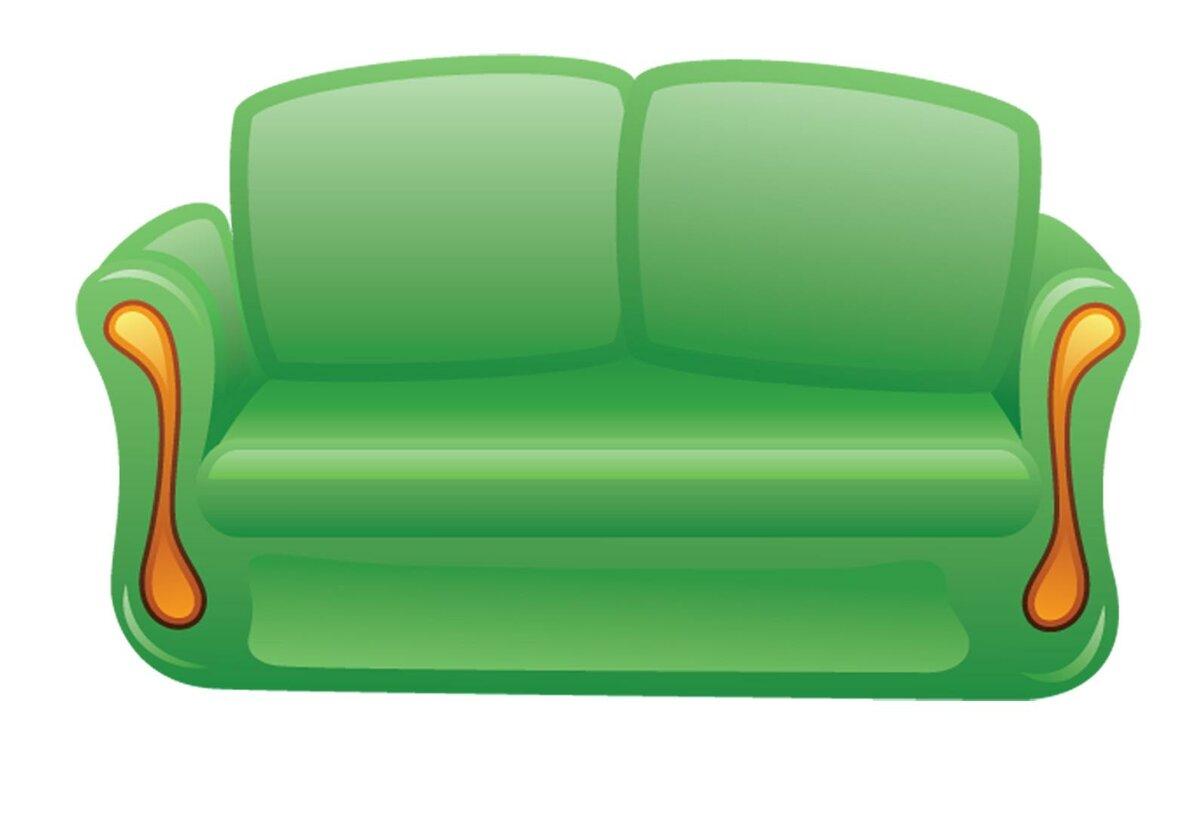 мебель на прозрачном фоне картинки для