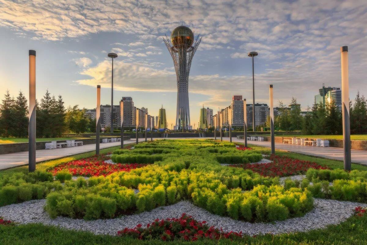 обоев открытки с днем астаны на казахском фото кругу спирали