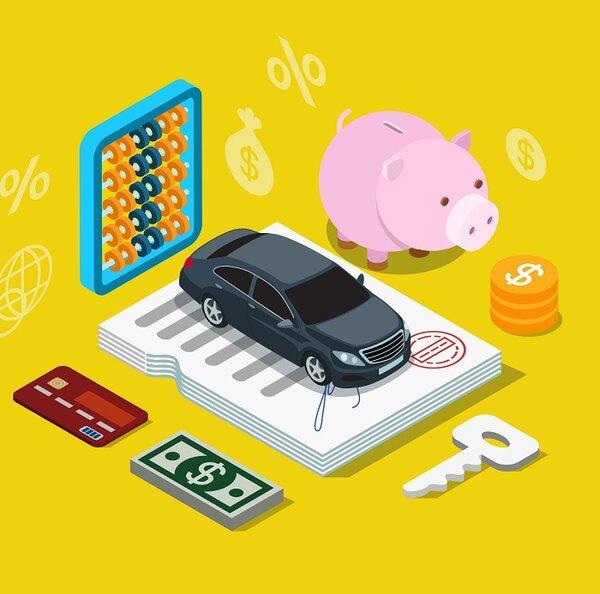 Кредит на автомобиль с пробегом сбербанк калькулятор