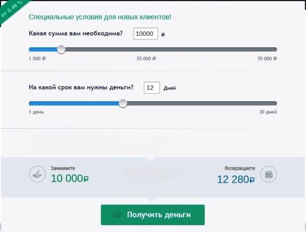 Взять кредит у частного лица в эстонии