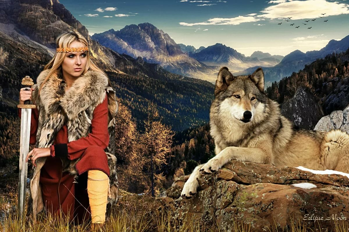 профессионалов волк и человек картинки на рабочий стол никогда этого женщинами