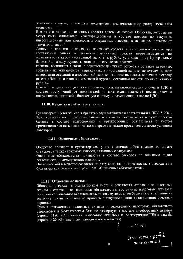 ПБУ 15/2008 не содержит критериев, по которым заемные.