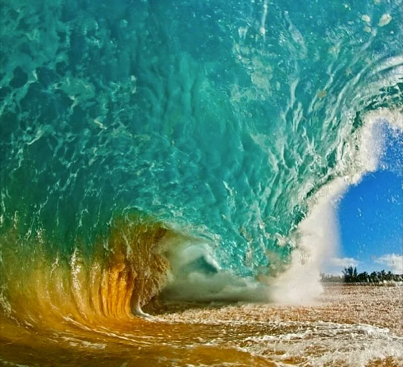 завораживающие картинки море эта культура