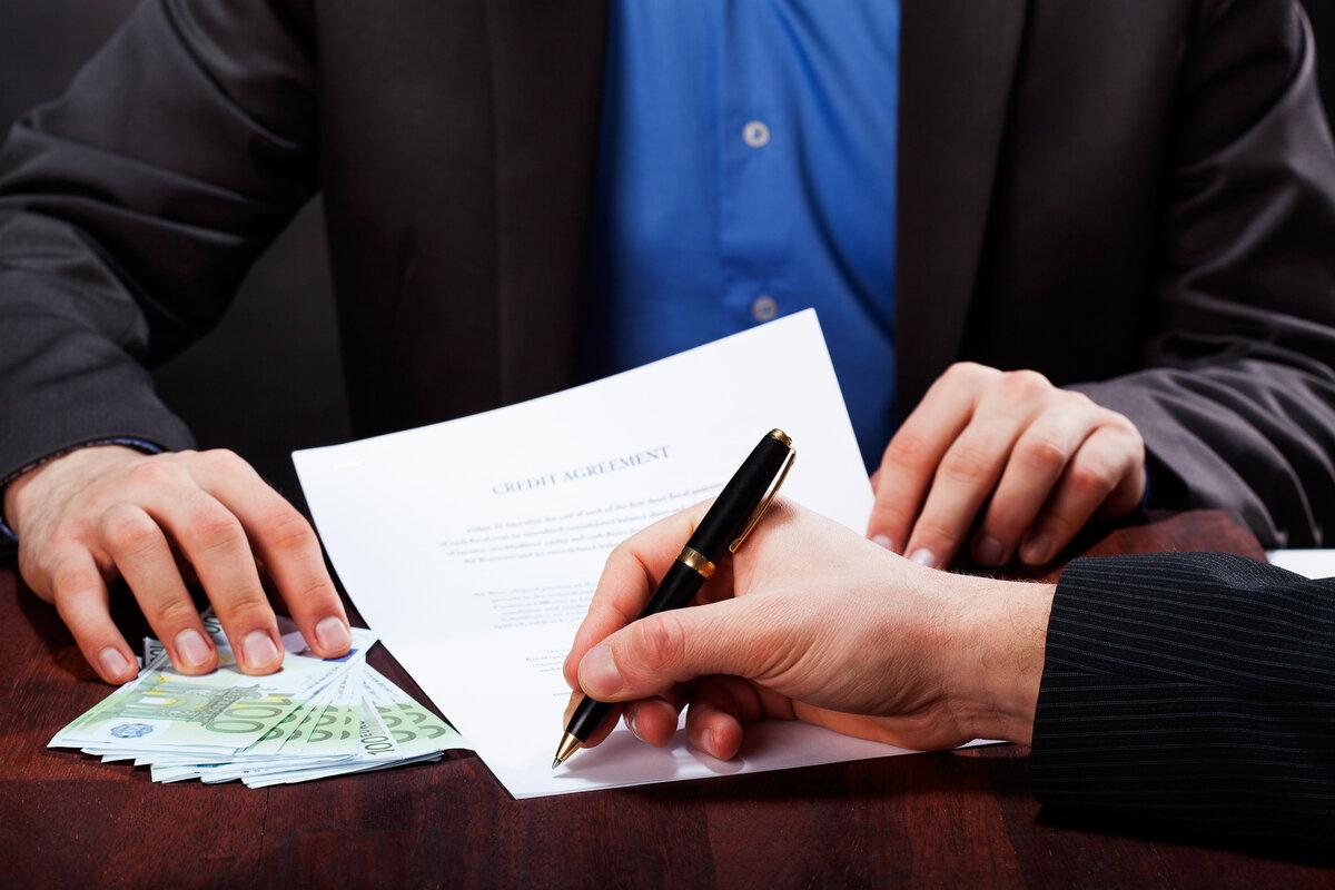 получение долгов с физических лиц