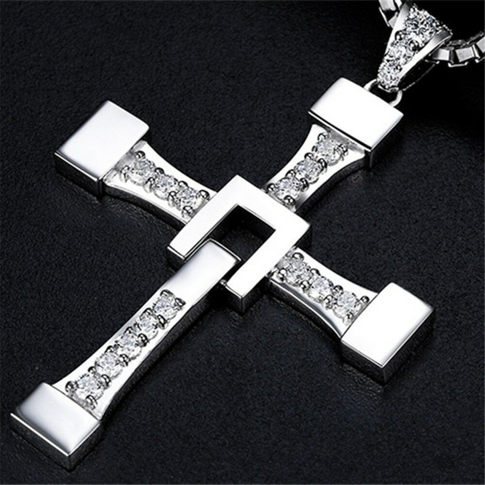 Крест Доминика Торрето в Челябинске