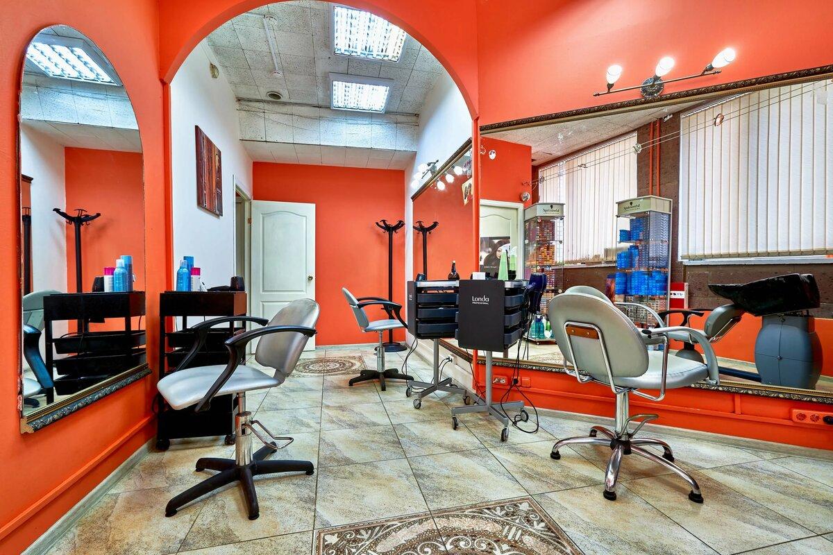 Эконом парикмахерская картинки