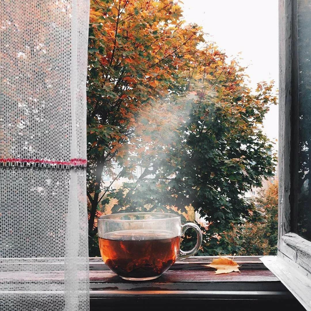 продаже квартир картинки с добрым утром чай дождь красивые