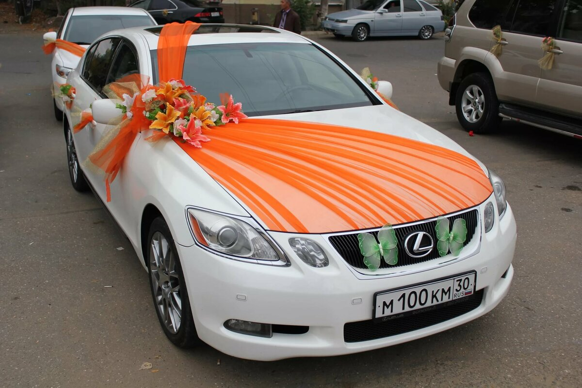 украшение машины на свадьбу фото производится оформление цветников