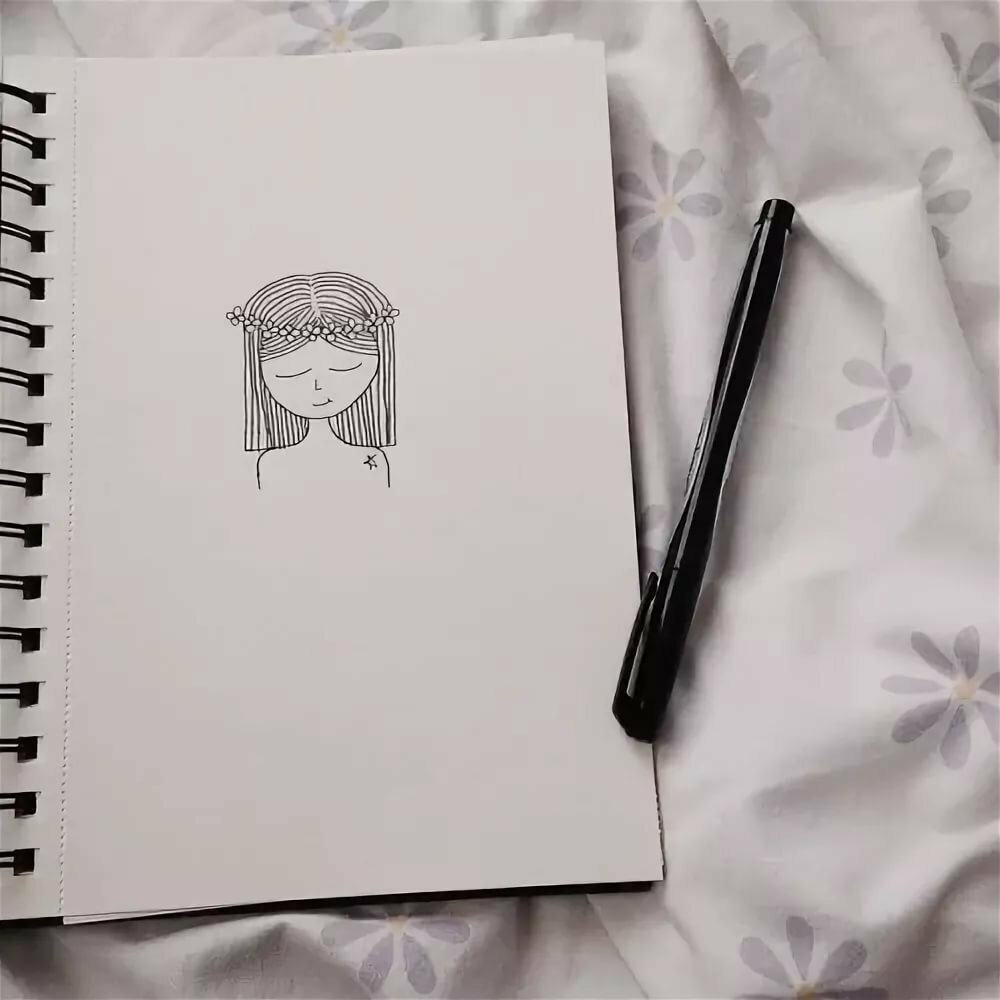 Про, рисунки для срисовки легкие и красивые картинки для скетчбука