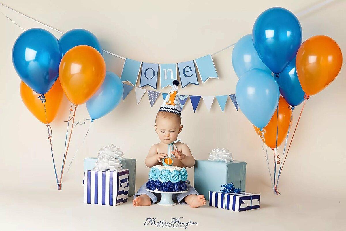 День рождения 2 годика мальчику идеи