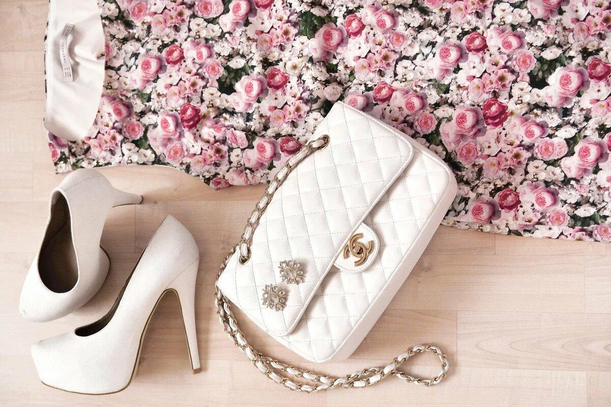 Красивая картинка моды