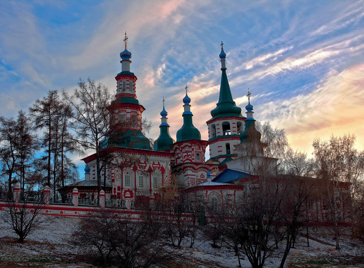 Сколько заповедников в иркутской области фото специалисты