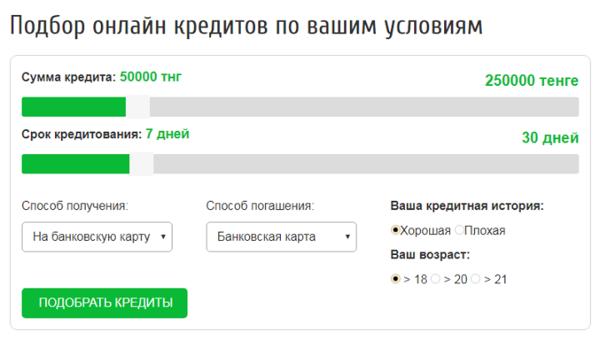 где проверить кредитную историю бесплатно онлайн без регистрации