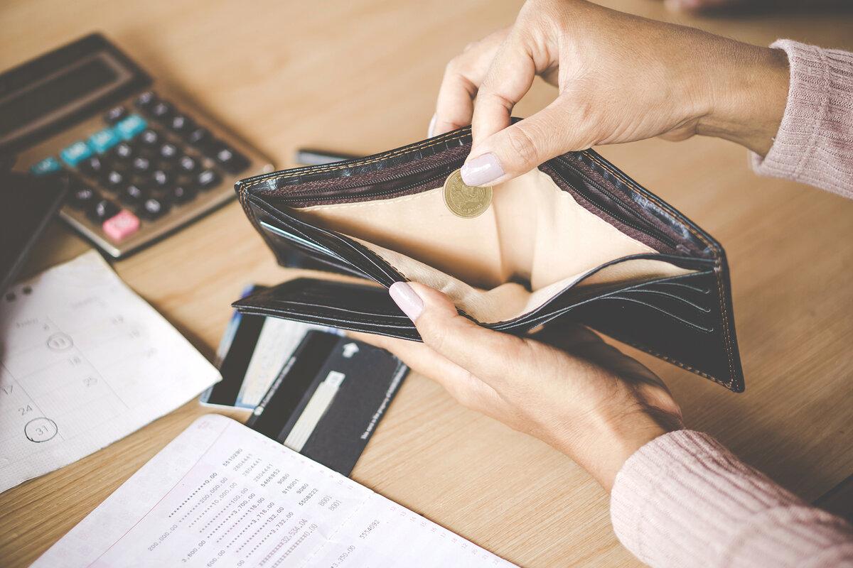 Как получить кредит с текущими просрочками