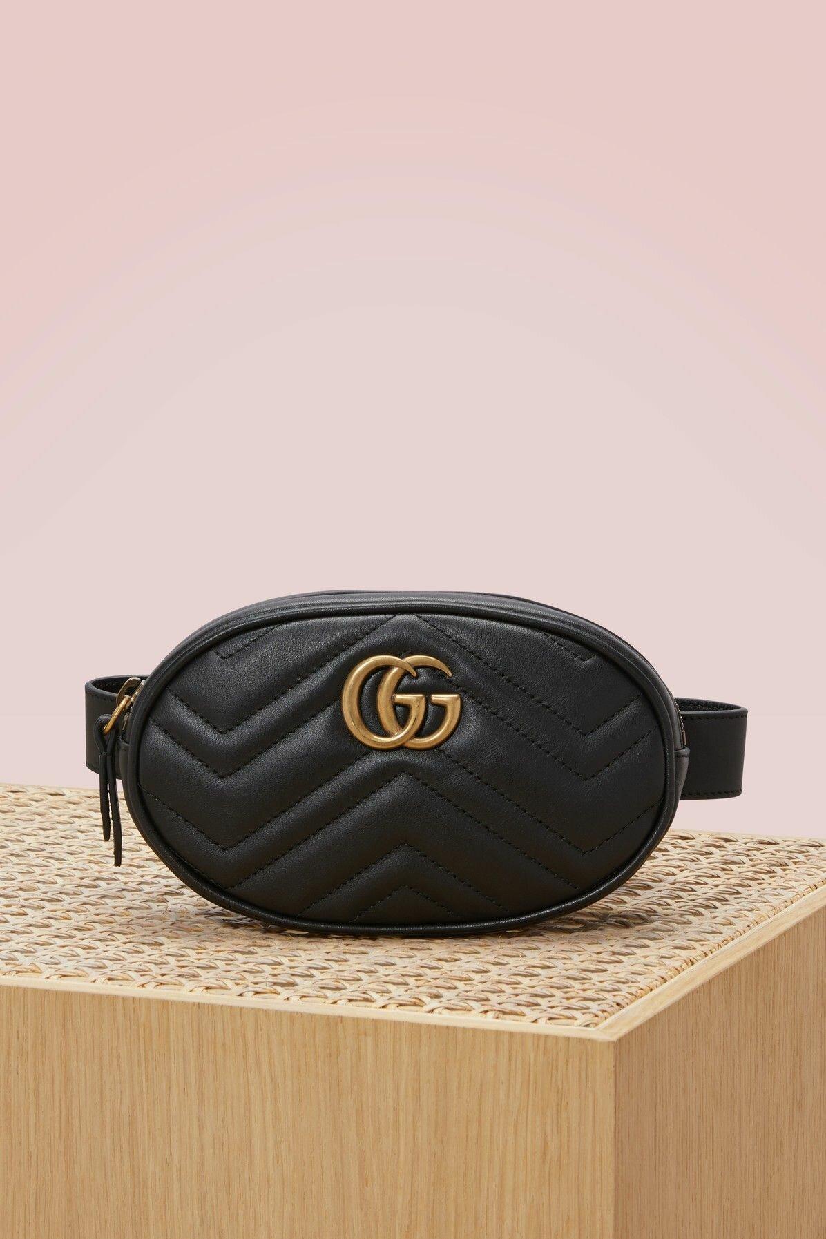 Поясная сумочка GG Marmont в Сумах