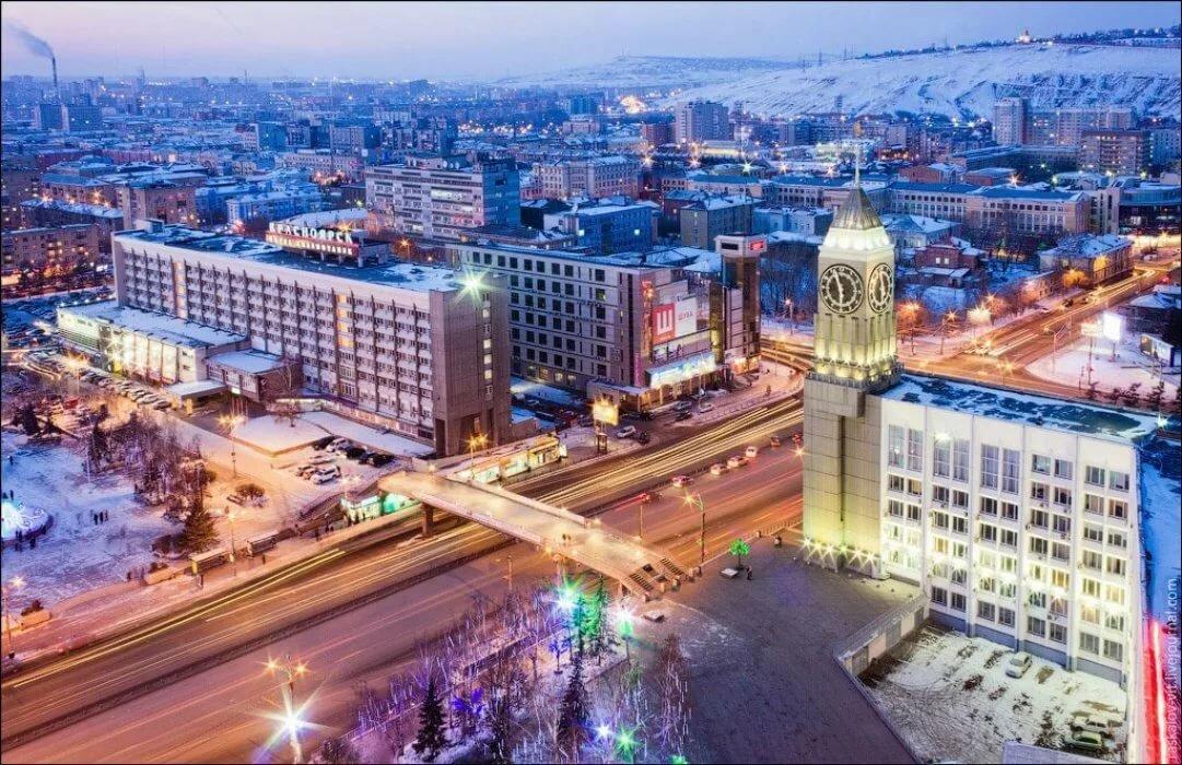 Купить дипломы в Красноярске