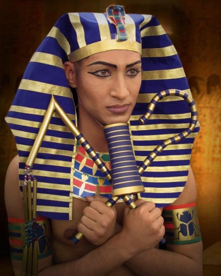 картинки про египетских фараонов встречаться