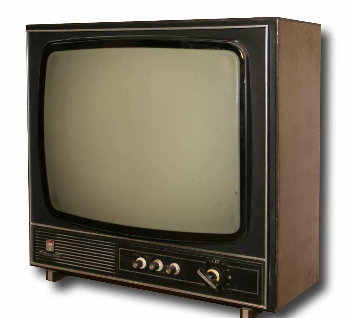 Картинки телевизоры советского союза разные