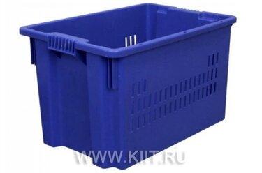 ящик пластиковый 600х400х400